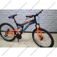 """Велосипед 26"""" Горный """"АРДИС"""" CROSSRIDE 26"""" MTB ST """"NITRO"""""""
