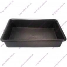 Поддон для рассады (400*250*60) Черные