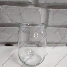 Банка стекло 0,5л (15 шт)