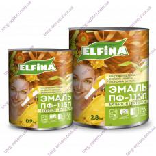 """ПФ - 115 """"ELFINA"""" 0,9кг салатовая"""