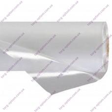Пленка полиэтил. 150 мкм Белая (Длина 100м, рукав 1,5м)