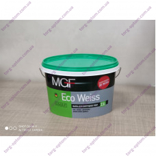 "Краска для дома внутри В/Э ""ECO WEISS"" M1 ""MGF"" 3,5кг"