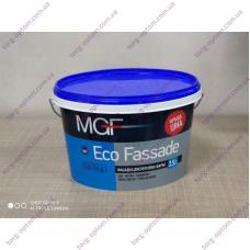 """Фарба В/Э Eco Fassade M690 """"MGF"""" 3,5кг"""