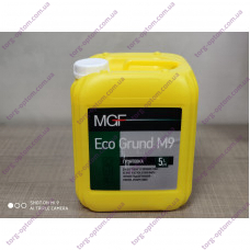"Грунтовка Eco Grund M9 ""MGF"" 5,0л"