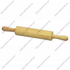 Скалка деревянная
