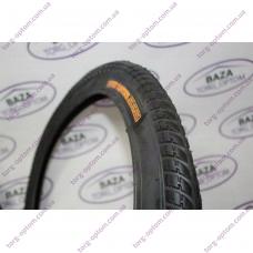 Покрышка Велосипедная 20 х 2,125 (57-406) Елка Б/К CHRED SUNTIRE 10%