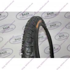 Покрышка Велосипедная 20 х 2,125 (57-406) Шип. Б/К CHRED SUNTIRE 10%
