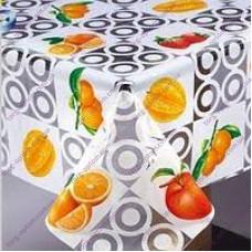 Клеенка на стол (силикон) Турция 30м
