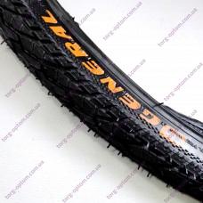 Покрышка Велосипедная 20 х 2,125 (47-622) Елка Б/К RALLEX 10%