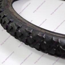 Покрышка Велосипедная 18 х 2,125 (54-254) Шип Б/К RALLEX 10%