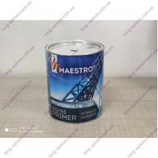 "ГФ - 021 ""MAESTRO"" 3кг черная"